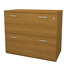 Pro Biz Two Drawer Lateral File, BES-100636