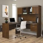 Flare L-Shaped Workstation, BES-10594