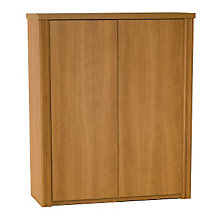 Embassy Two Door Storage Cabinet, BES-60510