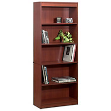 Universal Five Shelf Bookcase, BES-65715-78
