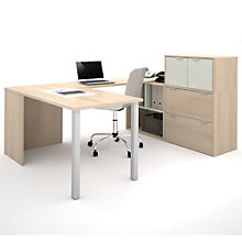 i3 U-Desk and Filing Storage, 8802200