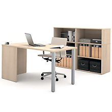 i3 Desk and Storage Unit Set, 8802215