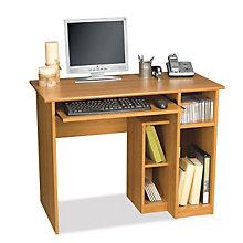 Cappucino Cherry Computer Workstation, BES-90400