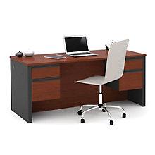 Prestige Plus Executive Desk, 8802831