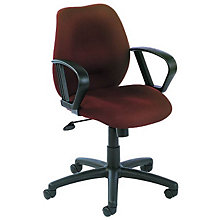 Locke Loop Arm Computer Chair, 8803524