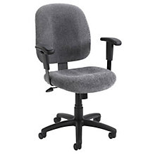 Chenille Fabric Computer Chair, 8803552