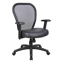 Hydra Mesh Back Task Chair, BOC-B6808