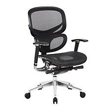 Hydra Mesh Ergonomic Chair, 8802401