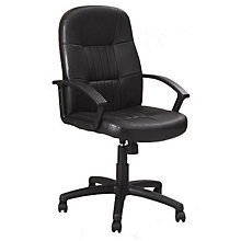 Executive Conference Chair in Bonded Leather, BOC-HS350