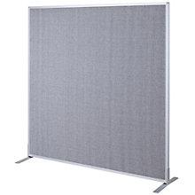 5ft W x 5ft H Fabric Modular Panel, 8802287