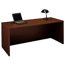 "72""W Desk Shell, BUS-WC36"