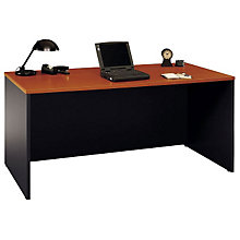 "Desk Shell - 66""W, BUS-WC42A"
