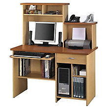 Active Computer Desk with Hutch, BST-86450