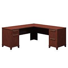 """Enterprise L Desk 72"""" x 72"""", BUS-2910"""