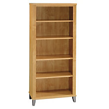 Five Shelf Bookcase, BUS-WC8165