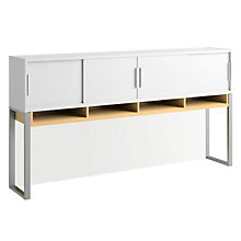 "Momentum Overhead Storage Unit - 72""W, BUS-34H72"