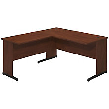 "Series C Elite Reversible C-Leg L-Desk with 36""W x 24""D Return, 8805311"