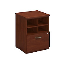 "Series C Elite Storage Pedestal - 24""W, 8805326"