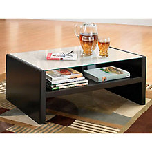 New York Skyline Coffee Table, BUS-KI10209