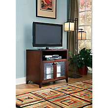 Grand Expressions Tall TV Stand, BUS-KI20102-03