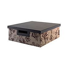 Grand Expressions Media Storage Bin, BUS-KIACC206-03