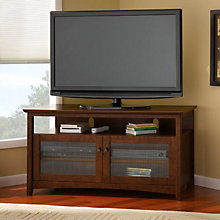 Buena Vista Madison Cherry TV Stand, BUS-MY13846-03