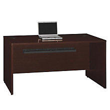 "Quantum 60""W Desk Shell, BUS-QT0601CS"