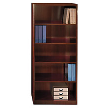Bookcase with Five Shelves, BUS-QT3605