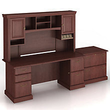 Executive Desk Set, BUS-SYN001