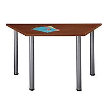 Aspen Trapezoid Training Table, BUS-TS85403