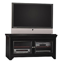 Stanford TV Stand with Glass Doors, BUS-VS53936-03