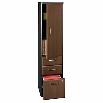 Vertical Locker Assembled, WC14375SU