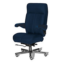 24/7 Big and Tall Chair in Fabric, 8810146