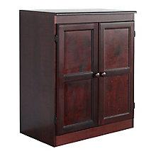 KT Series Two Shelf Storage Cabinet, 8803700