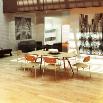 Furnishing Your Office With Eco-Friendly Furniture