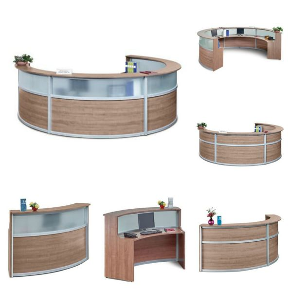the modern reception desks the compass collection offers visit here