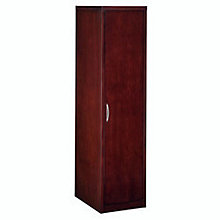 Summit Reed Right Hand Single Door Wardrobe, DMI-7008-02