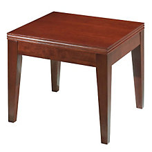 Summit Reed End Table, DMI-7008-10