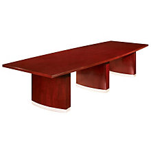Summit Reed 12' Conference Table, DMI-7008-144