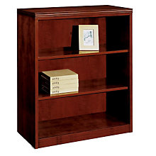 "Summit Reed Open Bookcase - 42""H, DMI-7008-148"