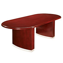 Summit Reed 8' Conference Table, DMI-7008-96