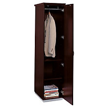 Mocha Right Single Wardrobe Cabinet, DMI-7020-02