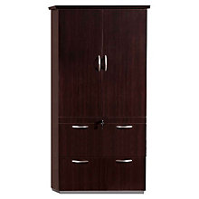 Mocha Lateral File Storage Cabinet, DMI-7020-07