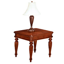 Antigua End Table, DMI-7480-10