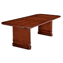 "West Indies Cherry 96"" Conference Table, DMI-7480-96"
