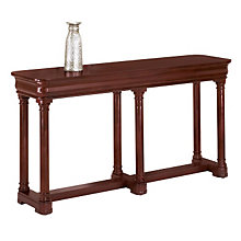 Console Table, DMI-7684-82