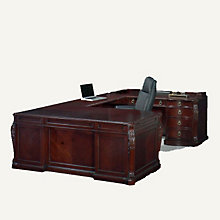 Dmi Furniture Executive Desk Officefurniture Com