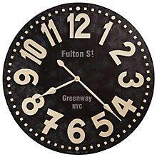 Office Clock