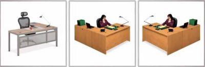 Desk Return Types