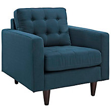 Upholstered Armchair, 8805335